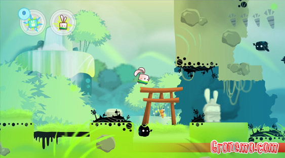 KungFuRabbit_WiiU_Screenshot