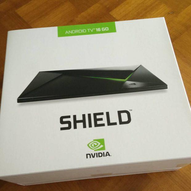 Cest de la faute dAmazon a encore Android Nvidia NvidiaShieldhellip
