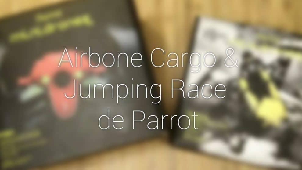 Parrot-MiniDroneAirboneJumping