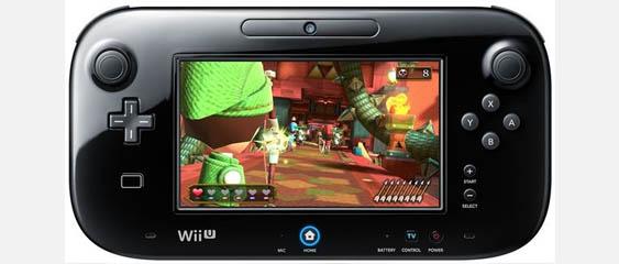 NintendoLandGamepad