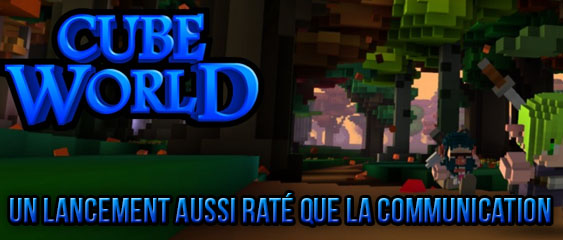 CubeWorldLancementrate