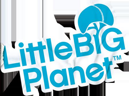 Logo_LittleBigPlanet_Logo