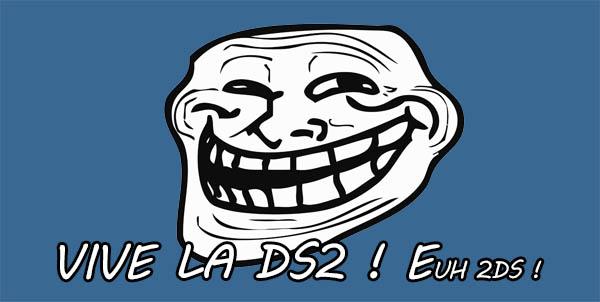 Troll2DS