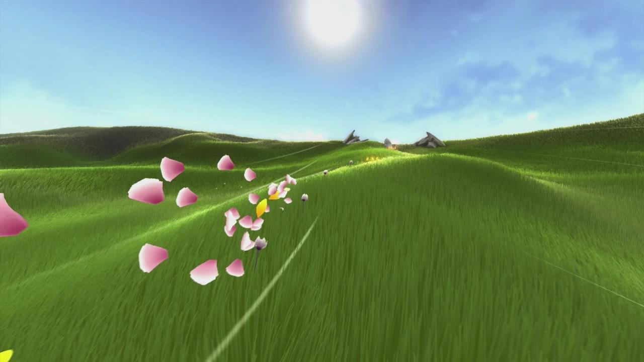 Screenshot_Flower_PS4