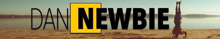 DanNewbie_Logo