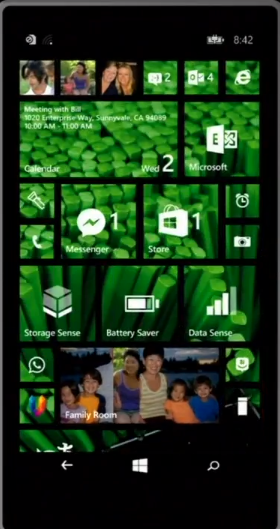 WindowsPhoneTuilesTransparentes