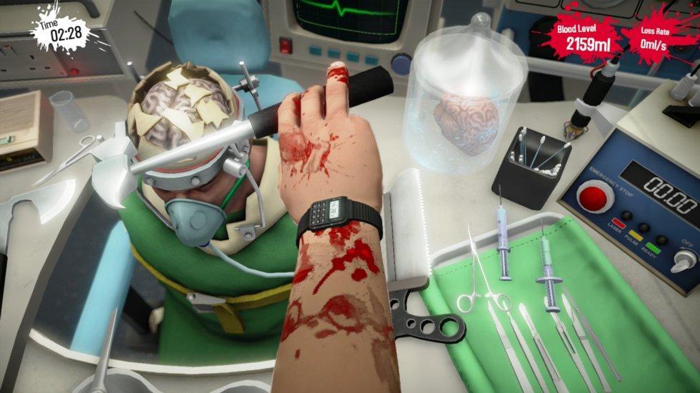SurgeonSimulatorPS4