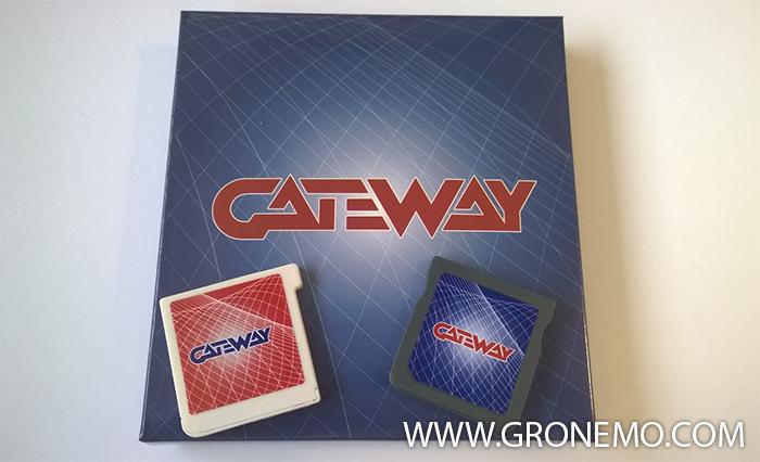 Gateway3DS