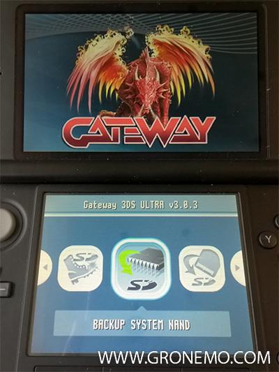 GatewayCartoucheRouge