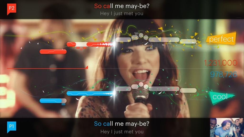 SingStarCallMeMaybe