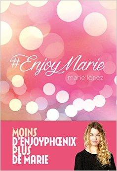 EnjoyMarie_Livre