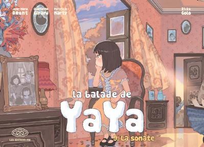 LaBaladeDeYaya-LaSonate