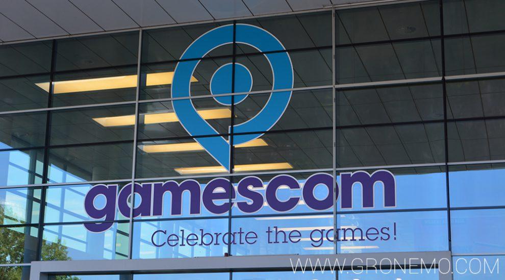 EntreeSud-Gamescom