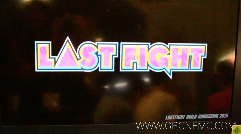 LastFightIndé