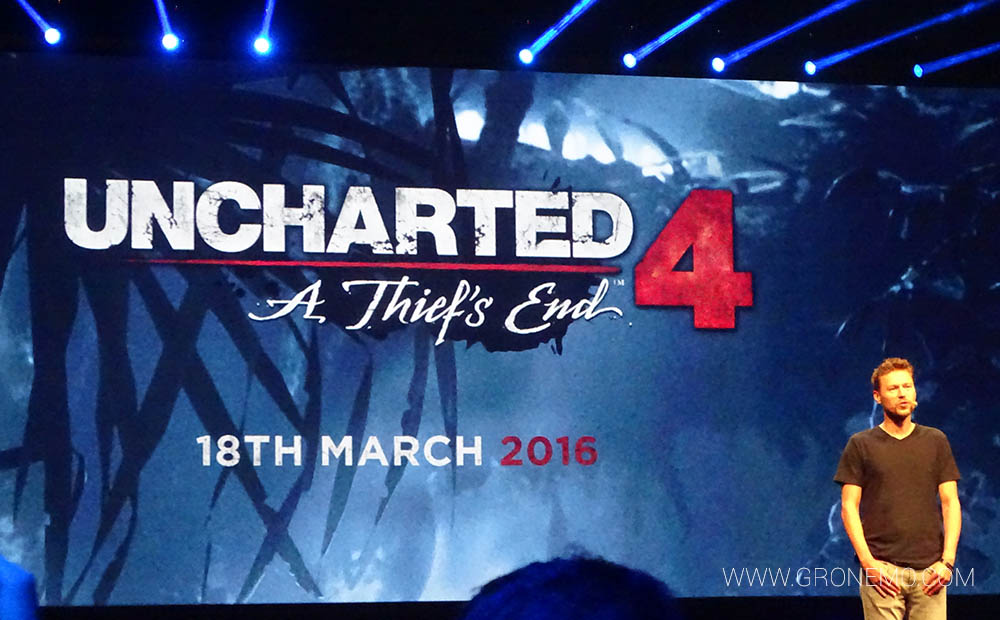 Conf-PlayStation-PGW-Uncharted4