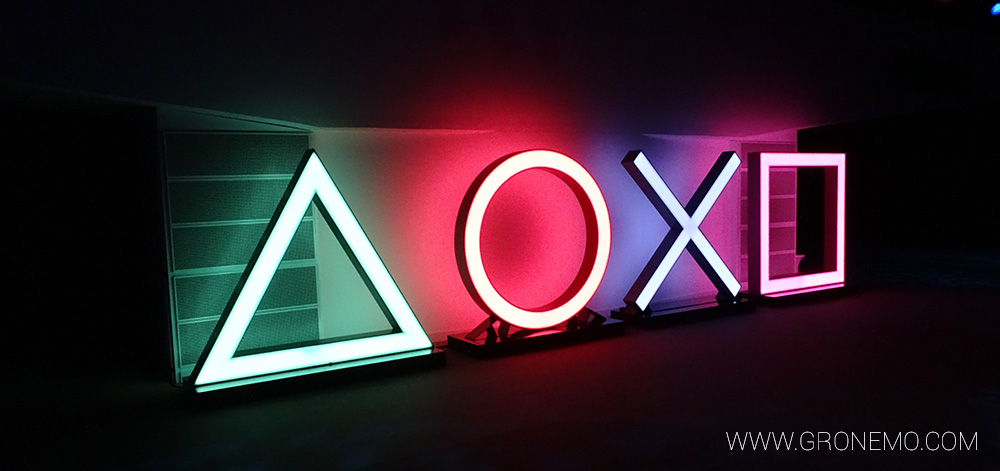 PlayStation-Conference