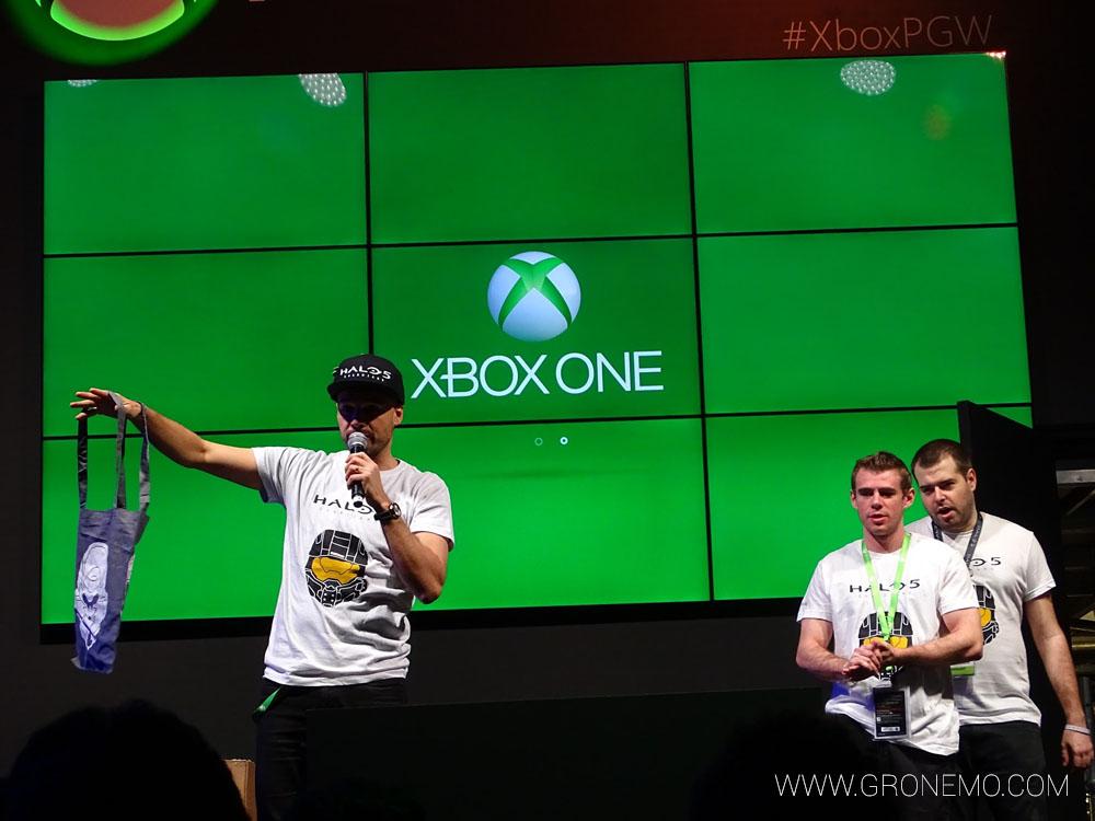 XboxOnePGW