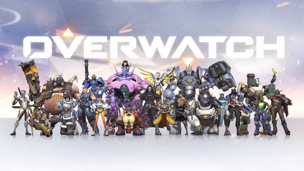 Overwatch-ScrrenshotPC