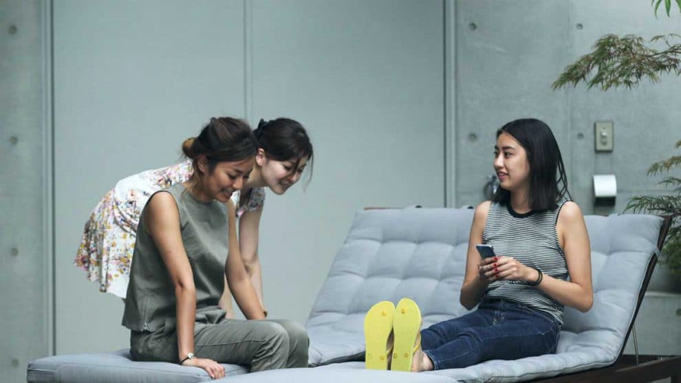 Critique terrace house une t l r alit japonaise sur for Terrace house episode 1