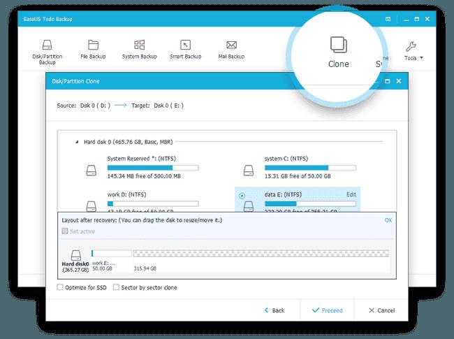 Cloner son système sous Windows 7. Créer une image du système La création de l'image de votre système va nécessiter plusieurs Go d'espace. Vous pouvez la graver sur plusieurs disques, ou bien utiliser un second disque dur ou un disque externe ce que nous vous recommandons.